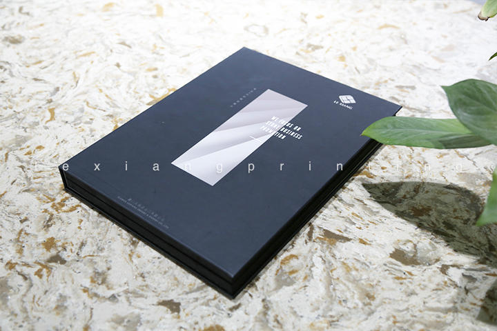 lexiang 2 pages stone sample book02